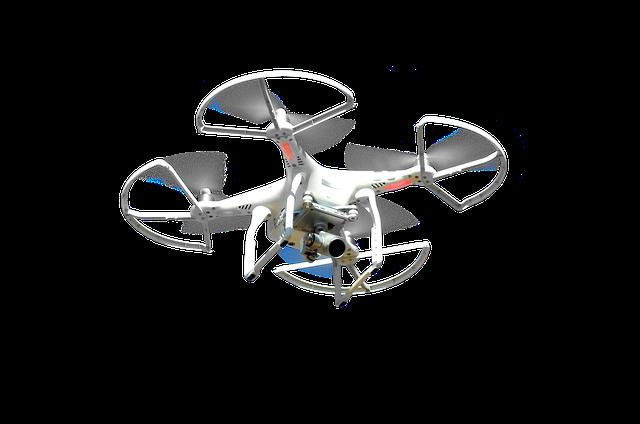 Drohne für Kinder mit Propeller-Schutz
