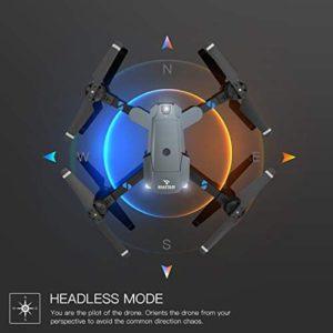 Der Headless Mode der Snaptain A15H