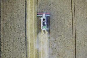 drohne landwirtschaft agrar