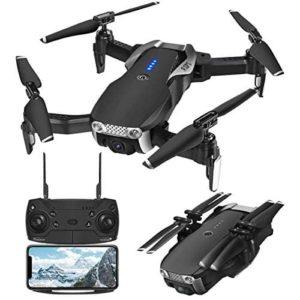 Eachine E511S - faltbare Drohne mit Kamera