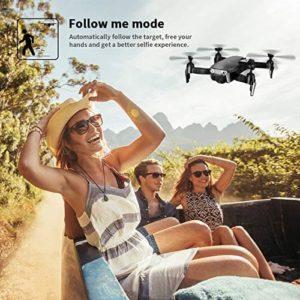 Eachine E511S mit Follow Me Mode