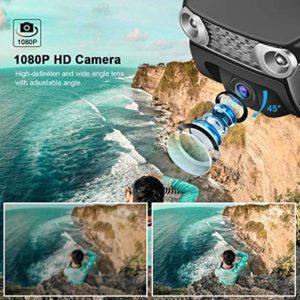 Eachine E511S mit 1080p-Kamera