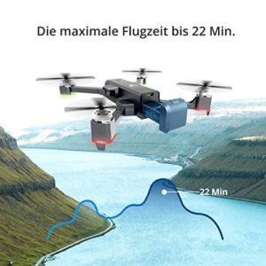 Holy Stone HS550 Drohne mit 2K-Kamera