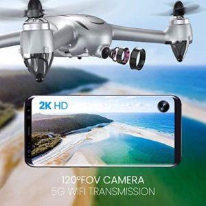 Potensic D80 mit 2K-Kamera
