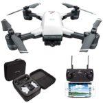 le idea 10 Drohne