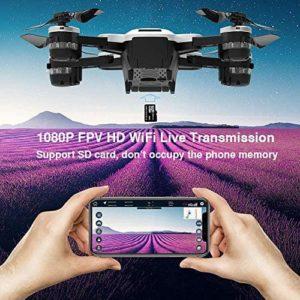 Die Le Idea Drohne beherrscht FPV-Livebild-Übertragung