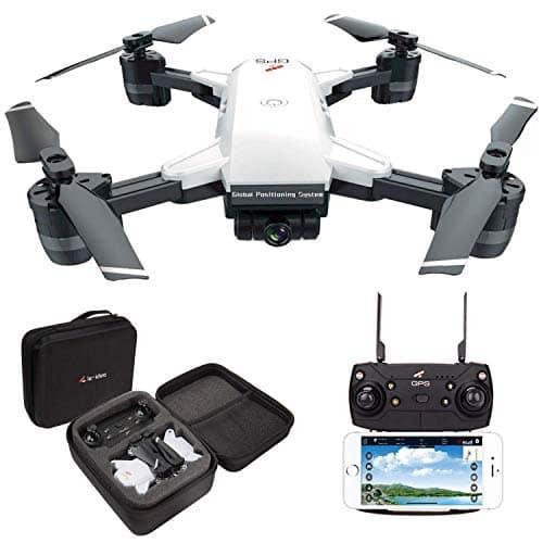 le idea Drohne IDEA 10