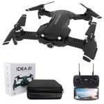 le idea 21 Drohne