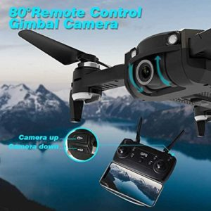 le idea IDEA 21 Drohnen-Kamera