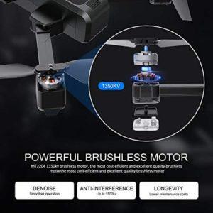 Eachine EX3 Quadrocopter mit Brushless-Motoren