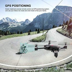 Eachine EX3: Drohne mit GPS