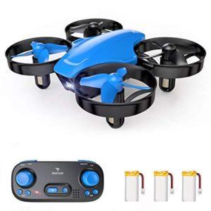 Snaptain SP350: Hervorragende Mini-Drohne