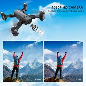 Die Full HD-Kamera der Dragon Touch DF01G