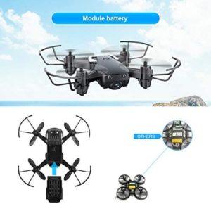 Eachine E61HW Drohne