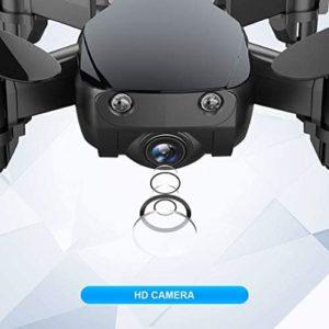 Die Kamera der Eachine E61HW