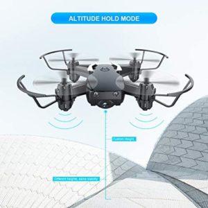 Eachine E61HW Quadrocopter Altitude Hold
