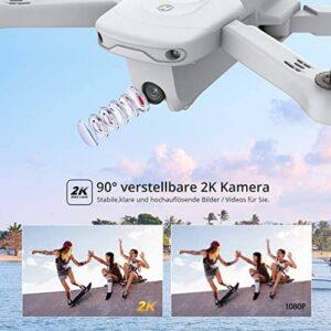 Holy Stone HS175 Drohne mit 2K-Kamera