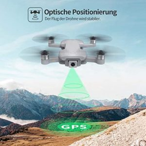Holy Stone HS510 Multicopter Optical Flow System