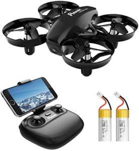 Die Potensic A20W Mini-Drohne