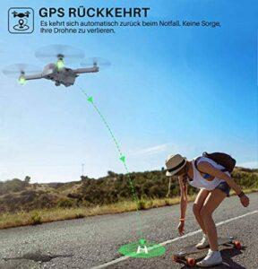 Syma X500 GPS Drohne