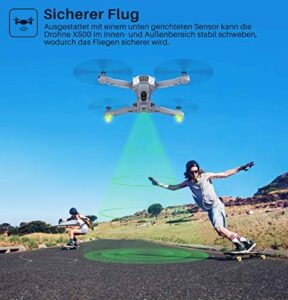 Syma X500 Quadrocopter