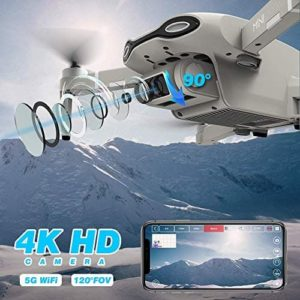 le-idea 39 - 4K-Kamera