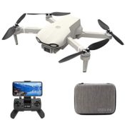 le-idea GPS Drohne mit 4K Kamera