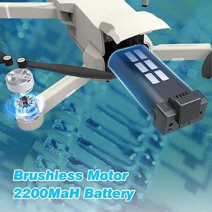 le idea IDEA 39 Quadrocopter mit Brushless-Motoren