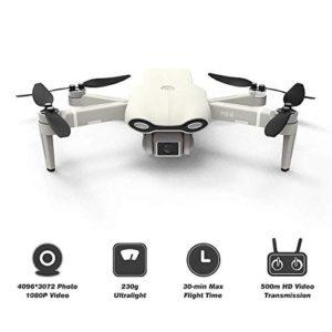le idea IDEA 39 - Faltbare Drohne