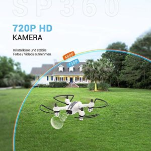 Snaptain SP360 HD-Kameradrohne