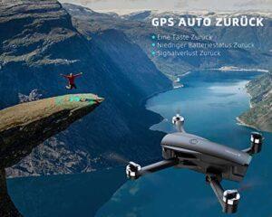 Snaptain SP7100 GPS-Drohne