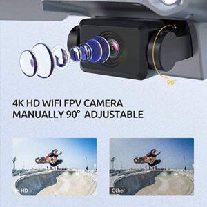 Tomzon D25 4K Drohne