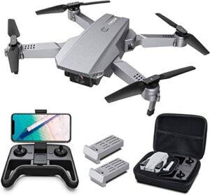 Tomzon D25 Drohne