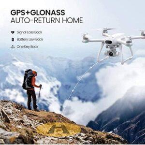 Potensic Dreamer 4K mit GPS & GLONASS