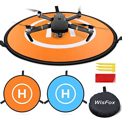 WisFox Drone Landing Pad