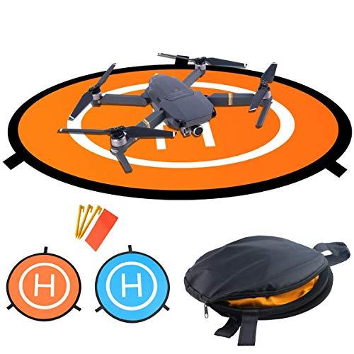 LVHERO Drone Landing Pad