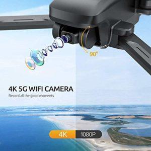 Tomzon D30 Drohne mit 4K-Kamera