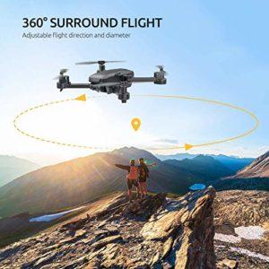 Tomzon D30 Quadrocopter
