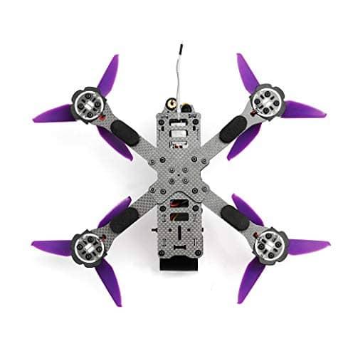 Eachine Wizard X220S RTH FPV Drohne Einsteiger