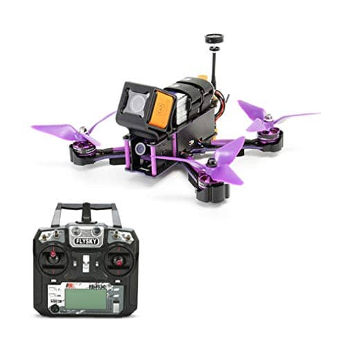 Eachine Wizard X220S FPV Racing Drohne RTF