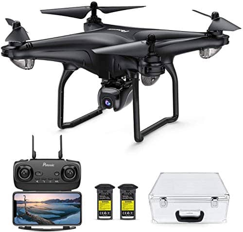 Potensic D58 Drohne