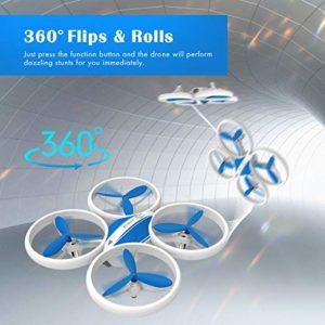 Eachine E65HW Mini-Drohne