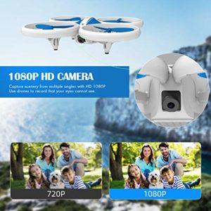Eachine E65HW Mini-Drohne mit HD-Kamera