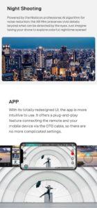 Xiaomi FIMI X8 Mini Night-Mode