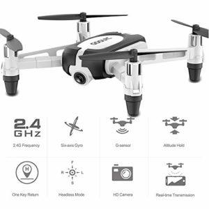 GoolRC TR700 Drohne Ausstattung