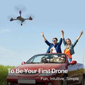 LMRC LMO1 Asbww-Drohne