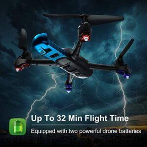 LMRC LMO1 Asbww-GPS-Drohne