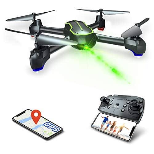 LMRC LMO1 (Asbww-Drohne)