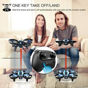 Sanrock U46 Mini Quadrocopter