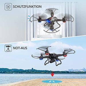 Holy Stone F181G Drohne mit Kamera